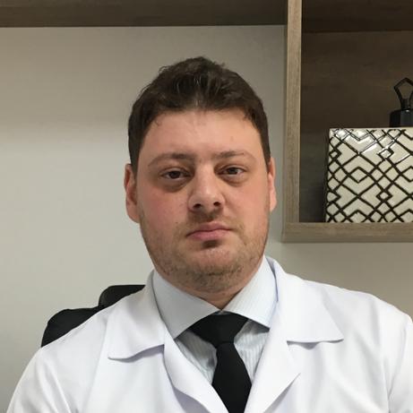 Dr. Alberto