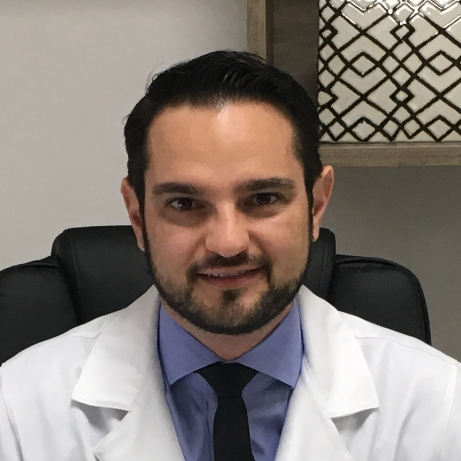 Dr. André